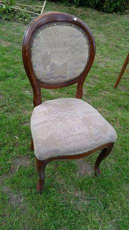 Krzesła stylowe w cenie 300 zł szt