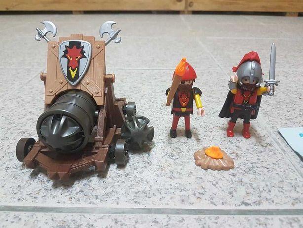 Playmobil Set 3320 Canhão