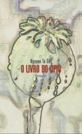 O Livro do Ópio de Nguyen Te Duc