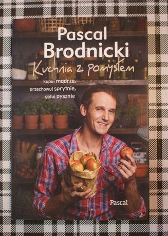 Kuchnia z pomysłem Pascal Brodnicki
