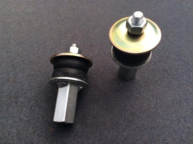 удлинитель штока переднего аммортизатора ваз 2101-2107-нива