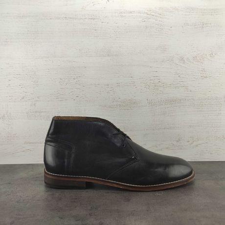 Ботинки Hudson London. Размер 43   Оригинал