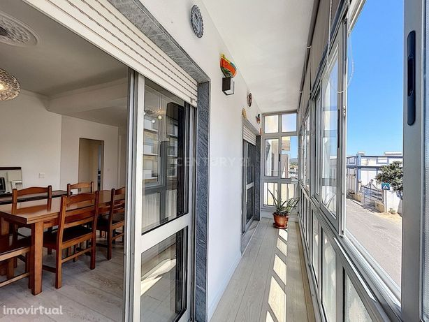 Apartamento T2 Na Fuzeta
