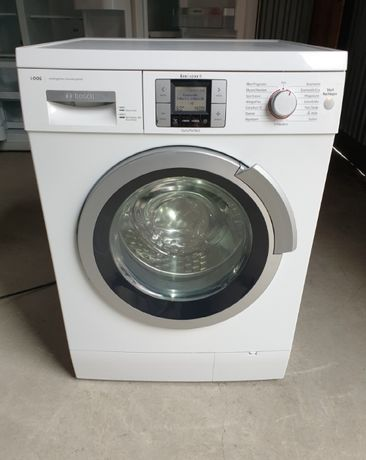Пральна/стиральная/ машина BOSCH I-Dos 8 KG/ Made in Germany