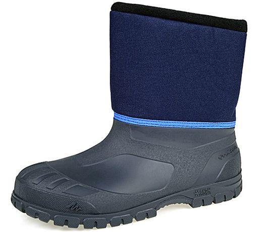 Sprzedam nowy buty śniegowce na zimę roz 34/35