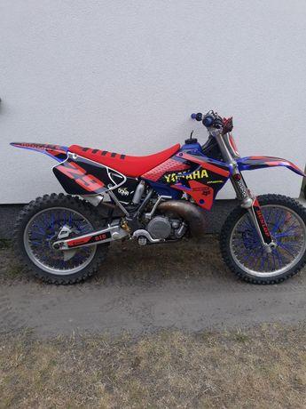 Yamaha YZ250  2000rok