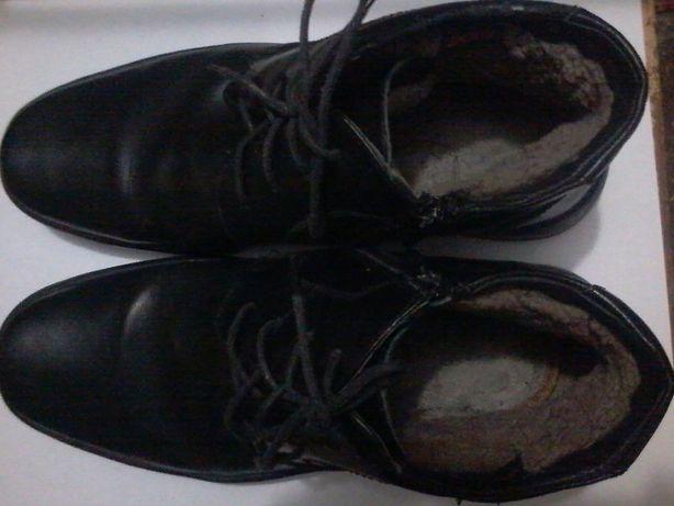 Обувь Б/У мужская. 44 р. Jimoter.