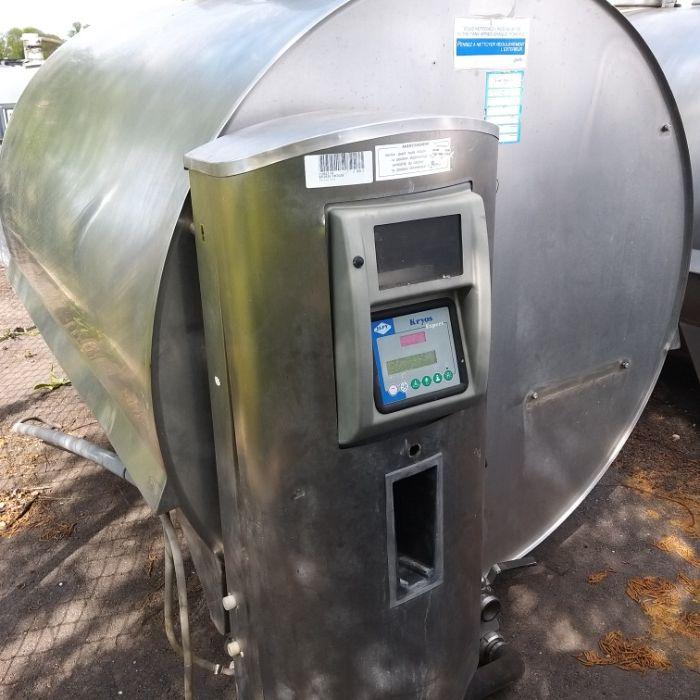 Naprawa zbiorników do mleka,schładzalników na mleko ,serwis,zamiana Juchnowiec Kościelny - image 1