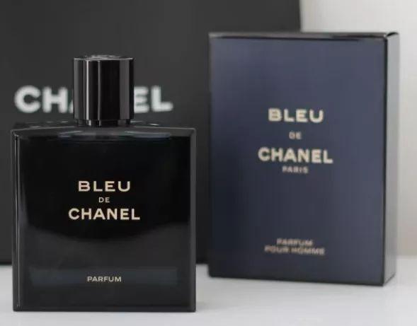 Nowe Perfumy Chanel Bleu de Chanel 100 Ml ! !