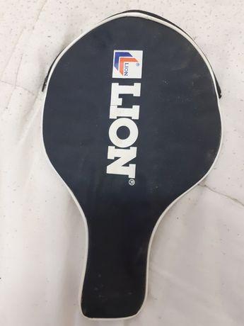 Capa para raquete ping pong