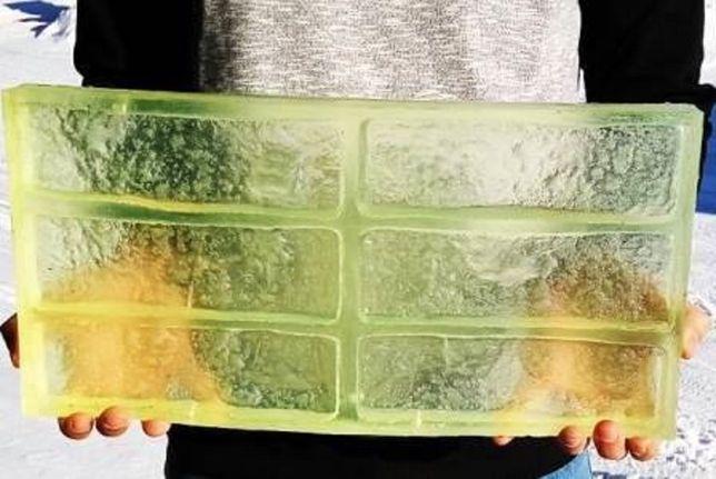 Elastyczne żywice poliuretanowe 5 kg elastomer Polyol Isocyanian