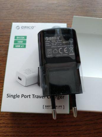 Зарядное устройство USB Orico 5v2a