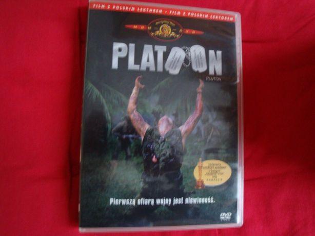 dvd Platoon/Pluton/ Olivera Stone'a