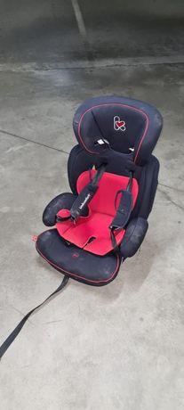 Cadeiras de crianças