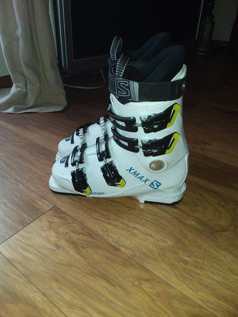 Buty narciarskie Salomon x-max