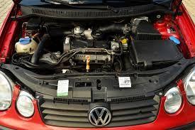 Volkswagen Polo, skoda,seat,audi silnik 1.4 TDI AMF