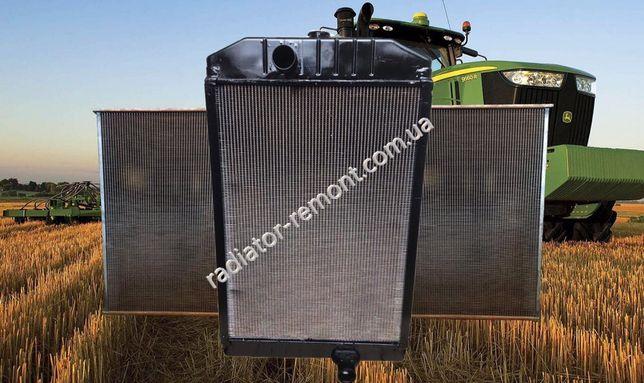 Радиатор John Deere