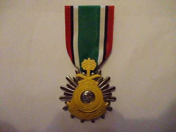 Medal USA Liberation of Kuwait Warszawa Ochota