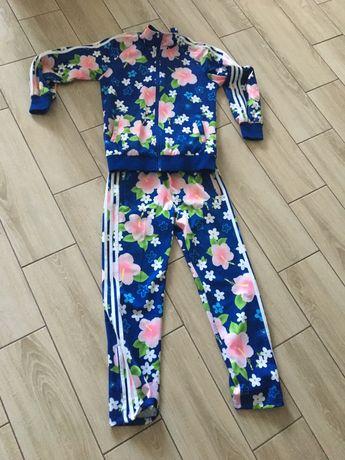 Спортивный костюм  Adidas  Jeremy Scott
