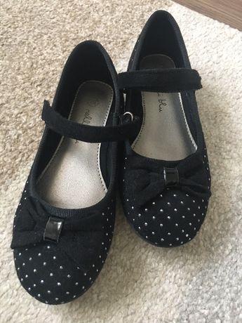 Pantofelki / balerinki 29