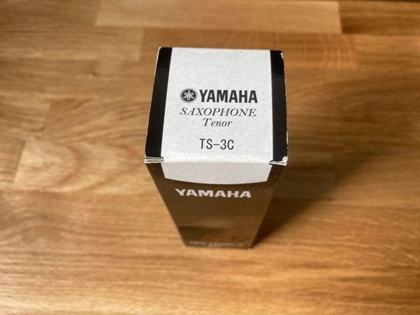 Ustnik Yamaha TS-3C Saksofon Tenorowy