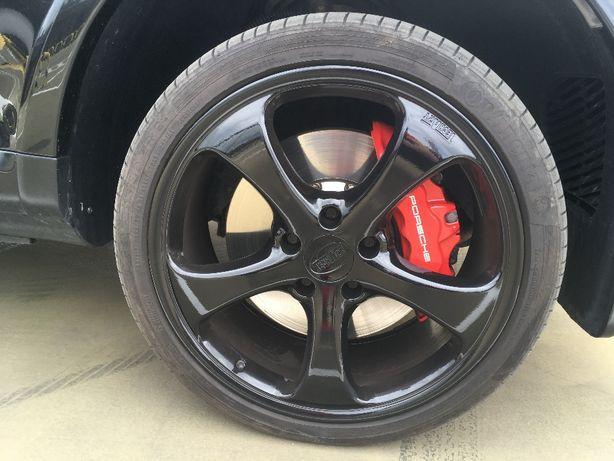 "TECHART tech art Porsche felgi 5x130 22"" panamera cayenne"