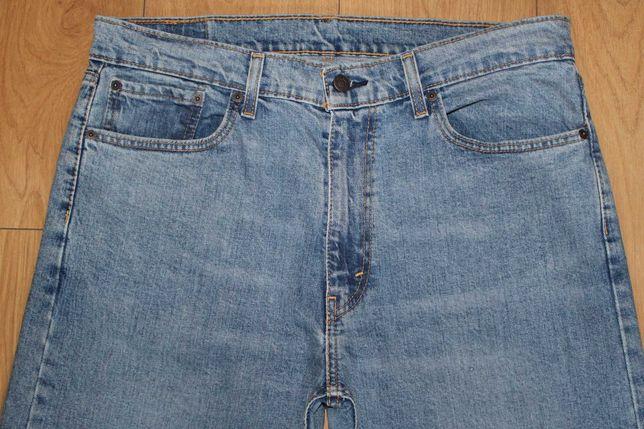 OKAZJA! Spodnie jeans męskie LEVIS 505,rozm.36/34,stan bdb