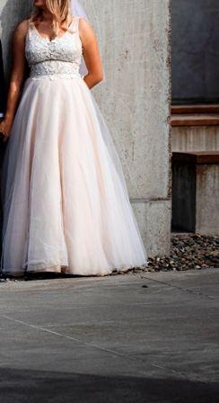 Suknia ślubna Laila