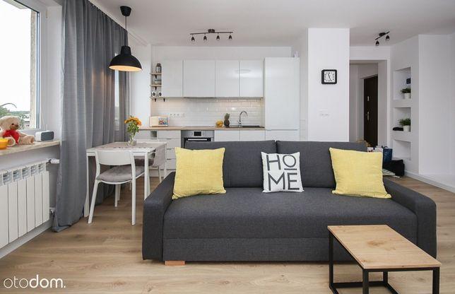 Mieszkanie 2-pok z obszerną garderobą na Bemowie