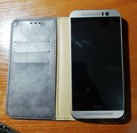 Смартфон HTC M9 One