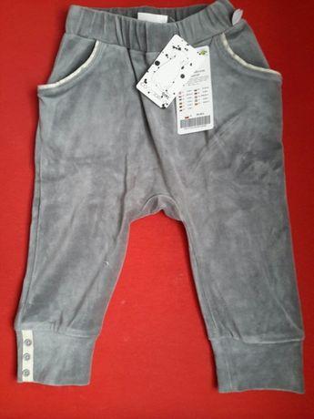 Spodnie cocordillo roz.92 NOWE