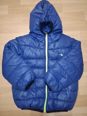 Демосезонная курточка