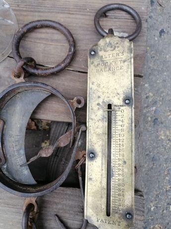 Весы кантеры старые