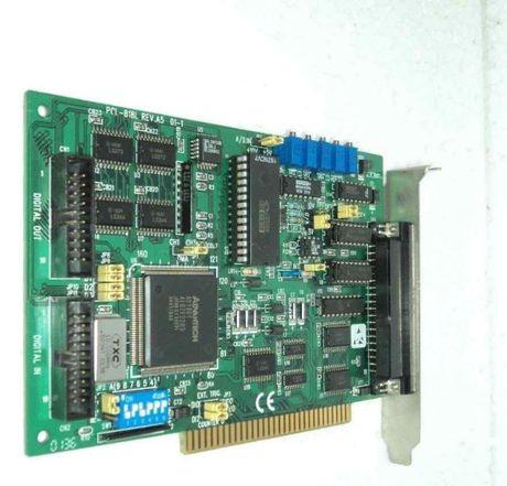 Karta przemysłowa (ISA) PCI-818L Rev.A4