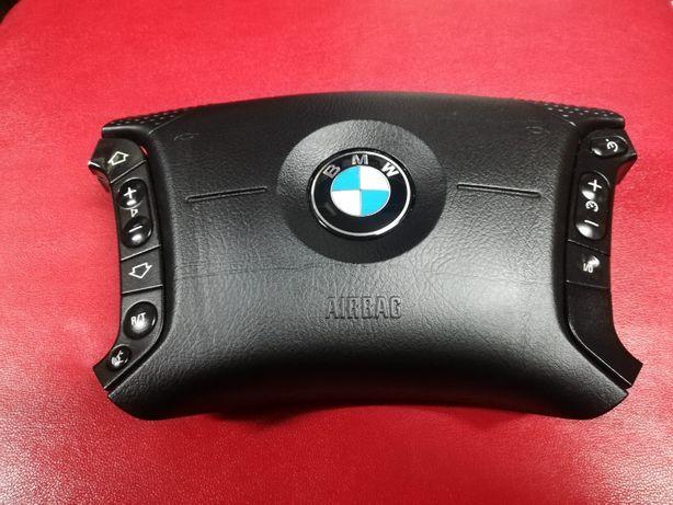 Poduszka kierownicy airbag BMW X3 E83