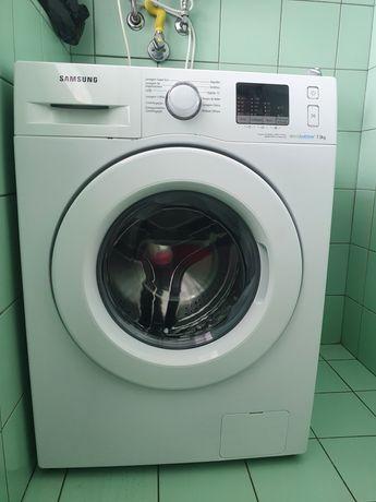 Máquina Lavar a Roupa Samsung Bubble