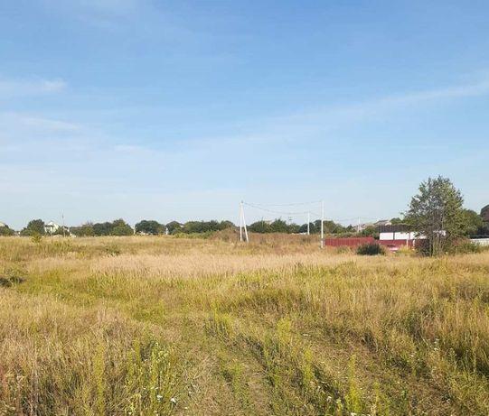 Продажа земельного участка в с. Блиставица