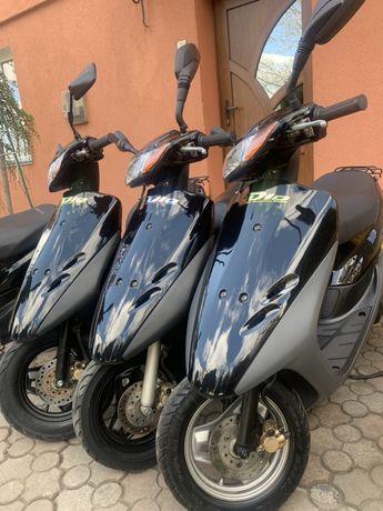 Хонда Діo Honda Dio 35 скутер Без пробігу по Україні.Привезена з Японі