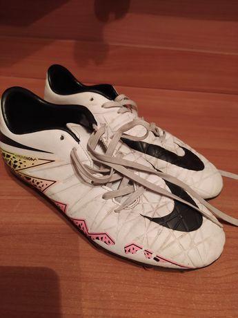 Бутсы Nike Mercurial, Hypervenom Оригинальные!