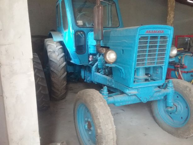 Прода Трактор МТЗ-50