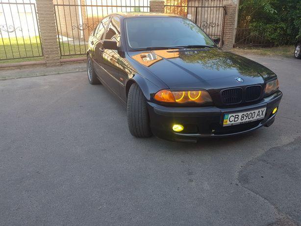 BMW e 46 325i продаю