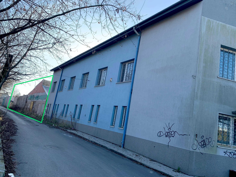 Nieruchomość centrum Tarnów magazyny handel usługi