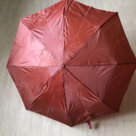 Зонт складной женский.