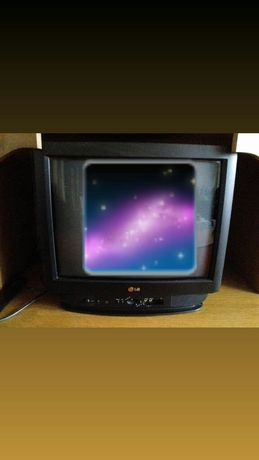 Телевизор LG CF-21F60K