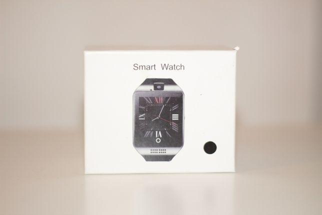 Q18 Smartwatch support Sim card