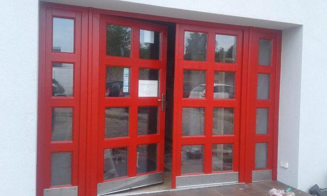 Renowacja, malowanie okien , drzwi zewnętrznych, pergole, tarasy, wiat