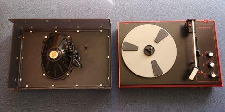 Gramofon Unitra Fonica WH-415 Lux