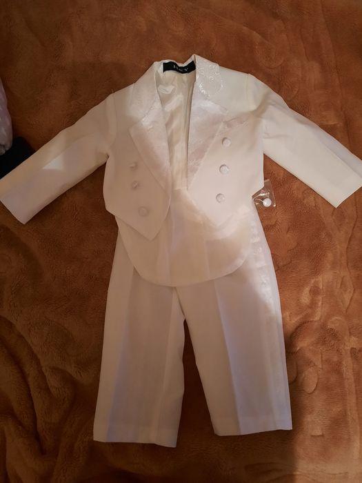 Sprzedam garnitur niemowlęcy Lidzbark Warmiński - image 1