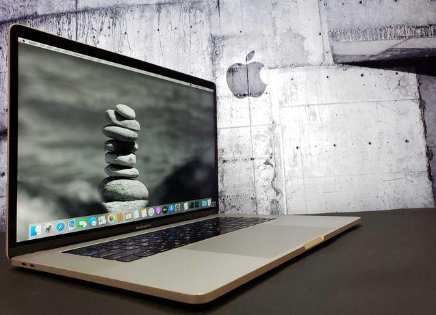 ГАРАНТИЯ от Магазина! Ноутбук MacBook Pro 15 2018 i7/512/Pro560X, 4GB