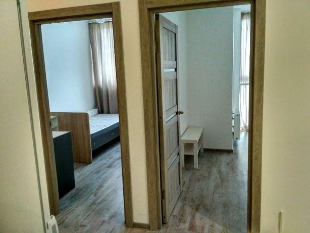 Позняки продается 2-к квартира видовая евроремонт ул. Драгоманова